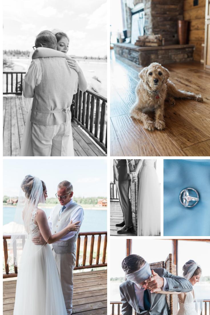 Alyssa Parker wedding photography  Wisconsin Wedding Photography