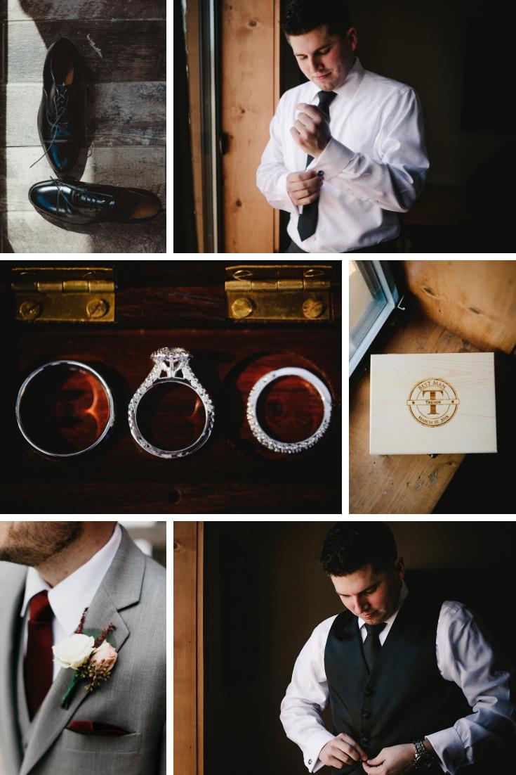 swan barn doors wisconsin dells wedding venue. wedding planner