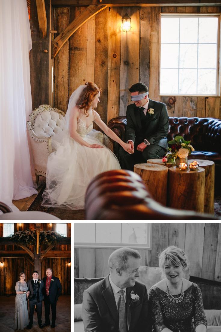 wisconsin dells wedding planner and designer