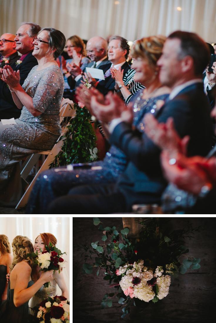 wedding ceremony wisconsin dells