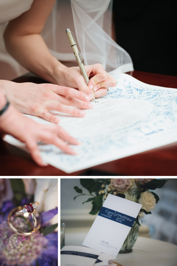 Neira Event Group Wedding License Wedding Vows Wisconsin Dells Ceremony