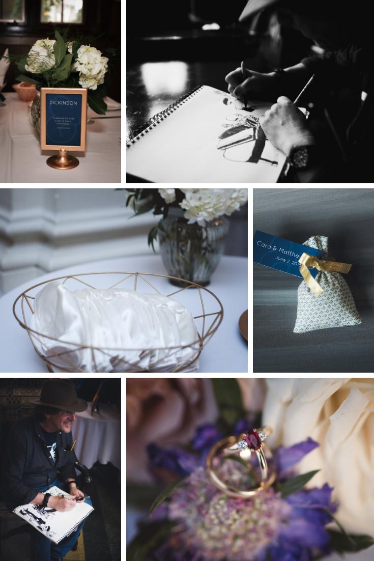 Neira Event Group Wisconsin Dells Wedding Reception Entertainment Reception