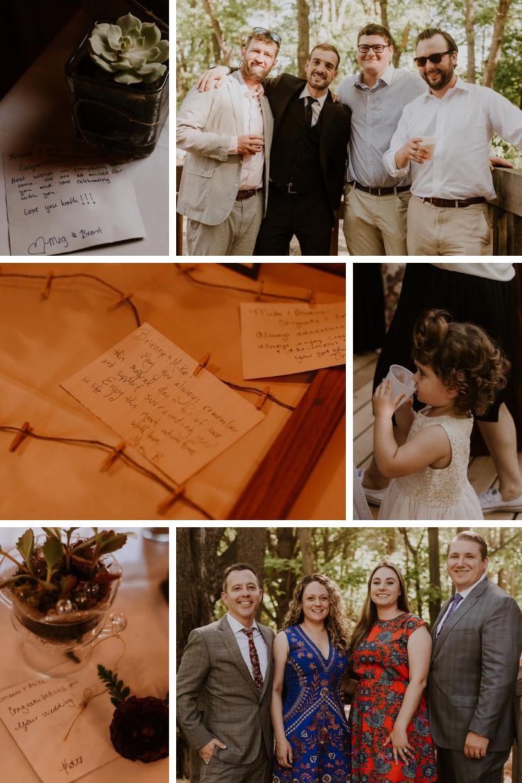 Neira Event Group Wedding Decorations Wedding Guest Book Wisconsin Dells Wisconsin Wedding The Swan Barn Door