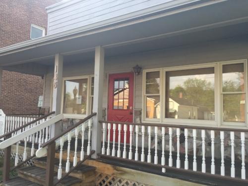 porch-red-door