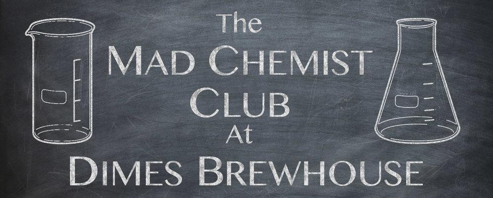TheMadChemistClub