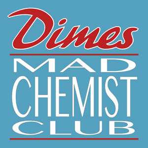 409 - Mad Chemist Club Members(and counting…)