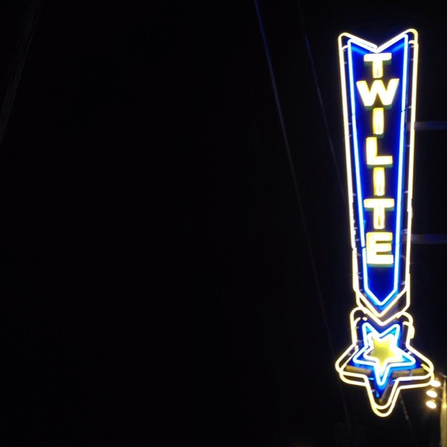 Playing here very shortly. For free. Approximately something like 2 sets. @TwiliteLounge #DeepEllum