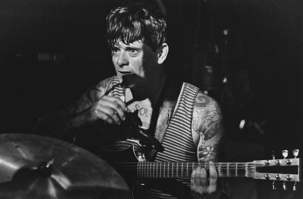 John Dwyer By Ryan Bussard