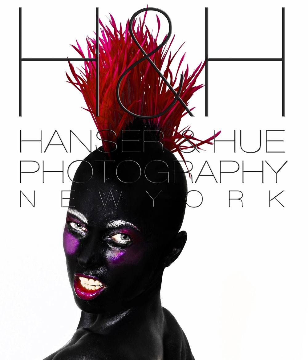 Eli Hue - Fashion Photographer