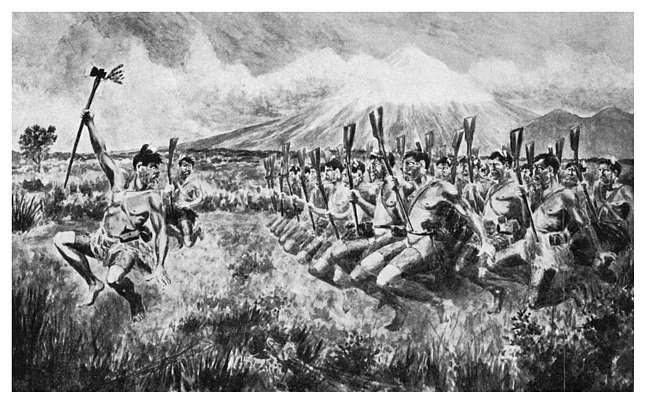 Māori Men of World War I - Te Papa Curator Puawai Cairns