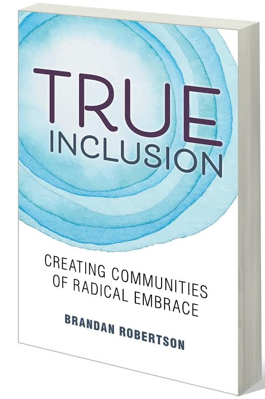 """4-Week Book Study with Author Brandan Robertson - Each Tuesday in October 2018, join author, pastor, and public theologian Brandan Robertson for a live discussion of his new book """"True Inclusion"""". Join us live in San Diego, CA at Missiongathering Christian Church or online via Zoom from 5:30 - 7:00 PM (PST). To participate, use the sign up form below."""