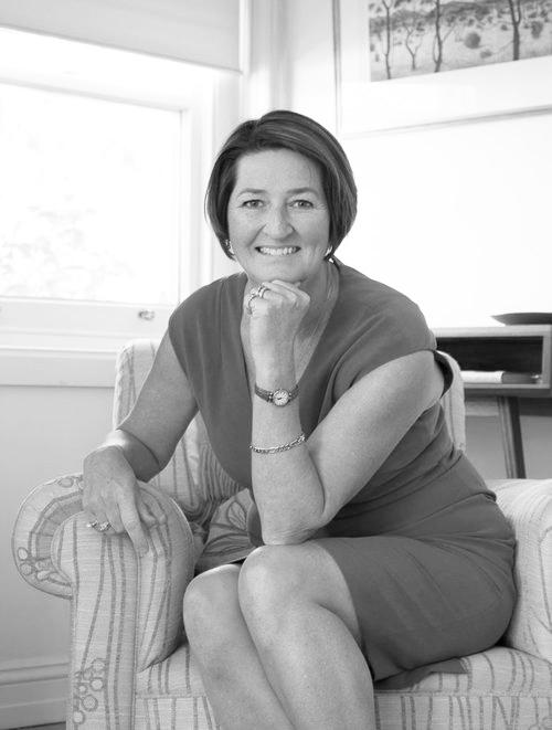 Julie O'Donohue: Next Address