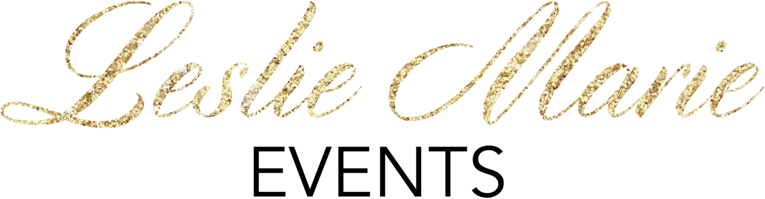 Leslie Marie Events