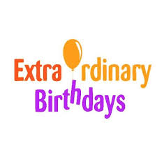 EXTRA-ORDINARY BIRTHDAYS
