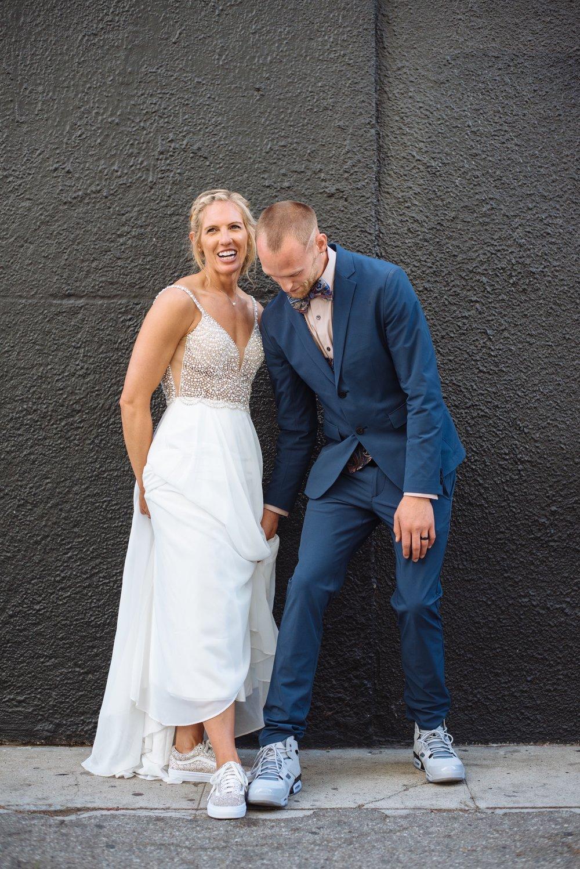 HNYPT Wedding
