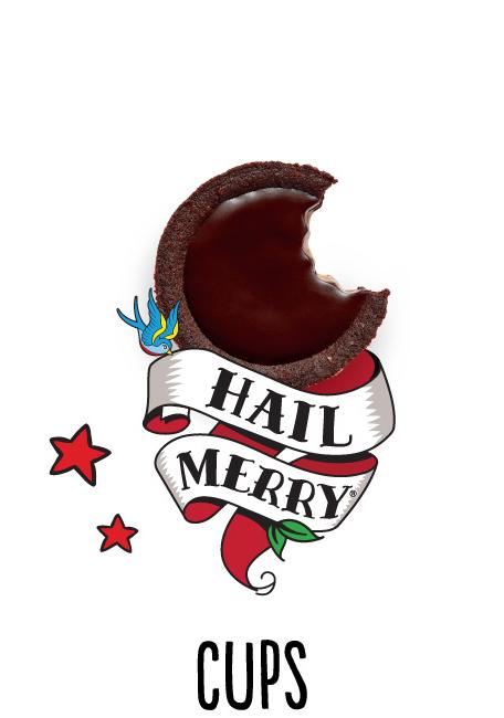 Hail Merry Cups