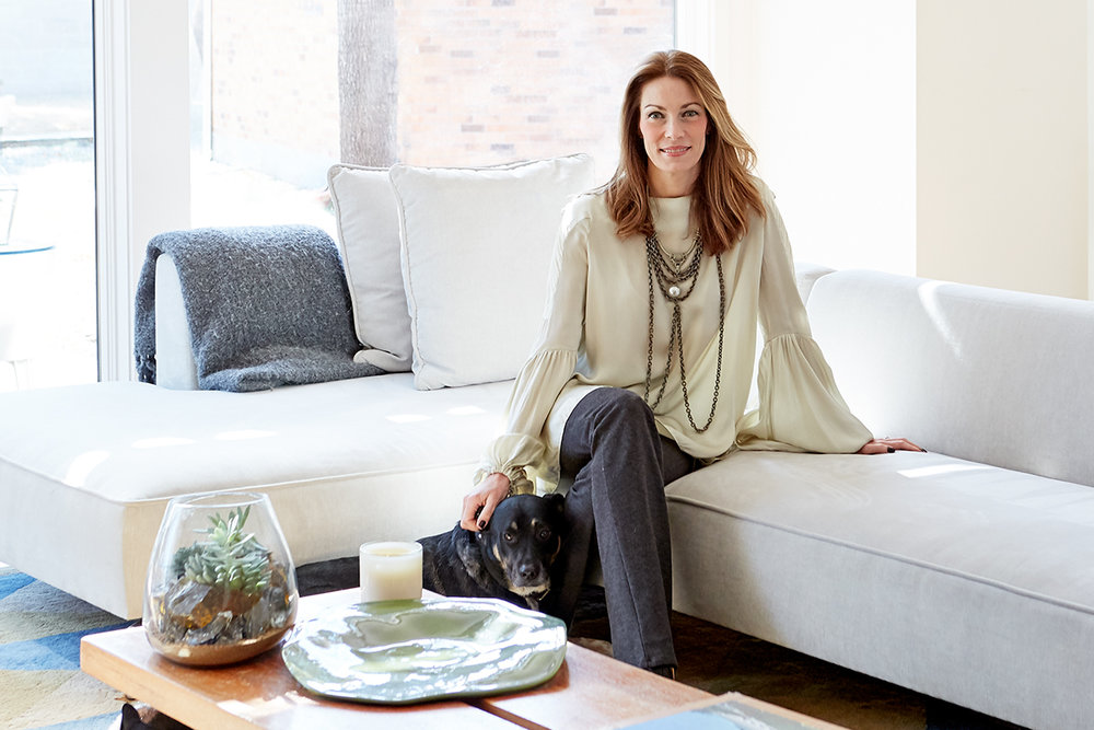 D CEO // My Style: Susan O'Brien
