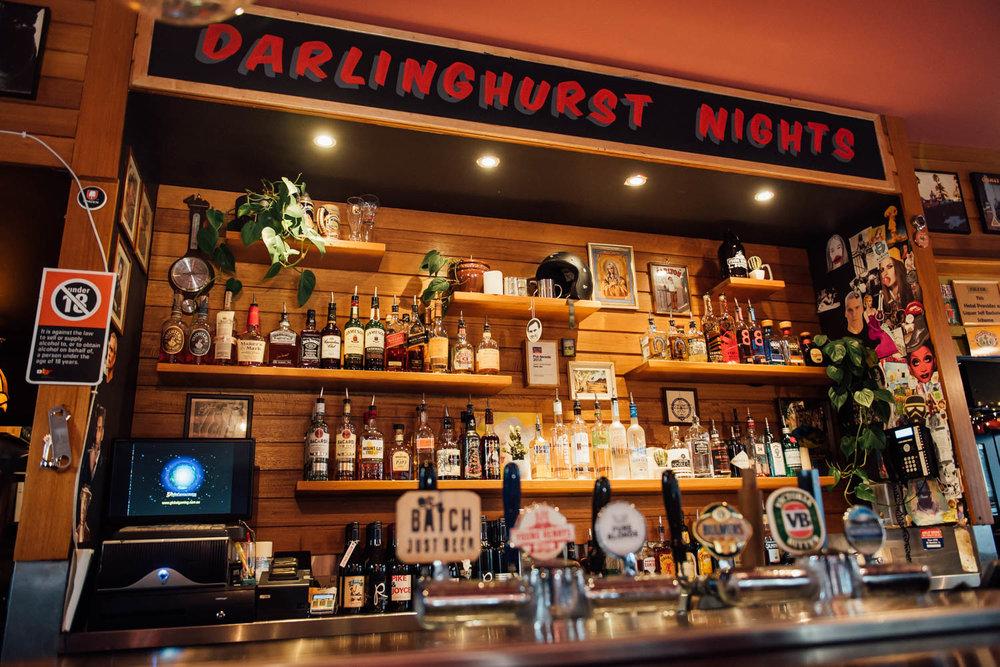 Darlo Bar Interior Daytime 11