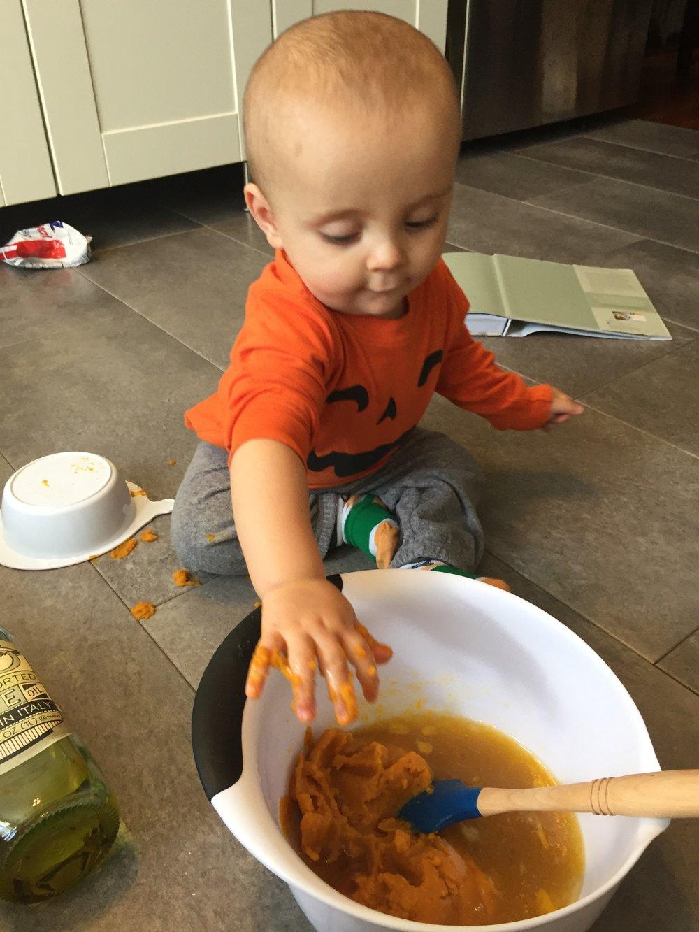 adding pumpkin.jpg