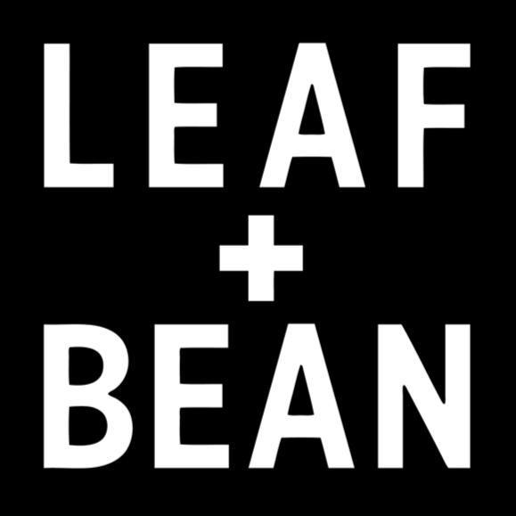 Leaf + Bean