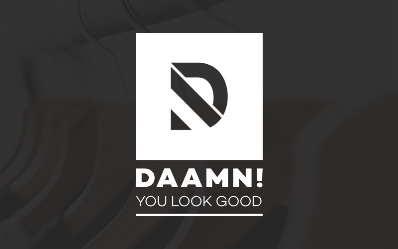 DAAMNAPP    -   DOWNLOAD ON THE APP STORE  /   DAAMN! Verified Stylist