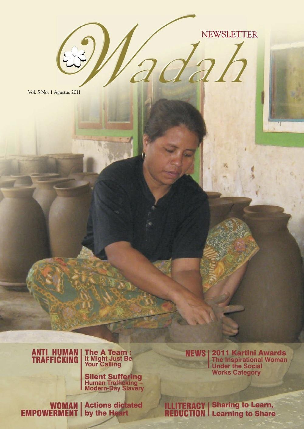 Vol. 4 No. 2 - August 2011