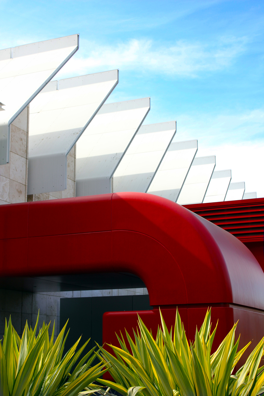 Resnick Pavilion