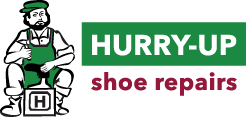 Hurry-Up Shoe Repairs