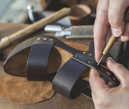 shoe repair nz
