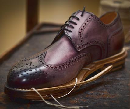 shoe repair shops wellington