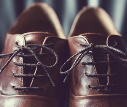 shoe repair - hurry up shoe