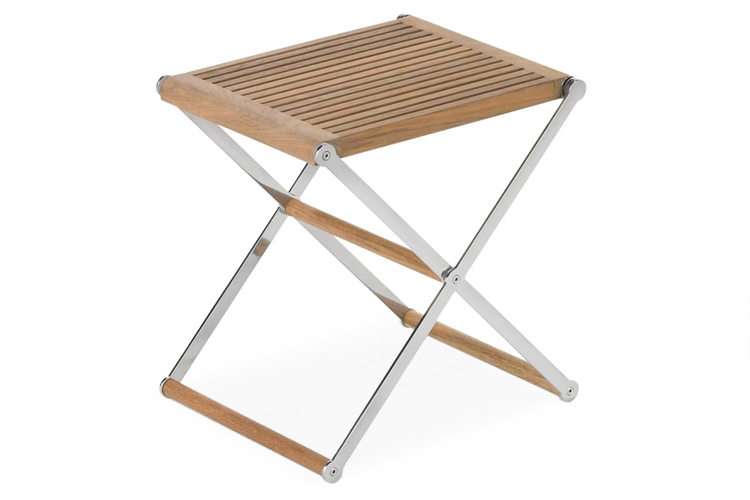 Folding Side Table 1