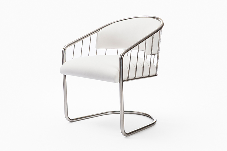 Whisper Dining Chair, Contemporary Upscale Outdoor Furniture U2014 Link Outdoor