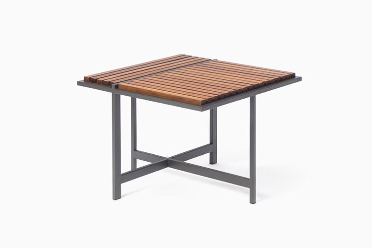 Daybreak Rectangular Cocktail Table
