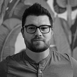 Director of Design Marc Kurlander