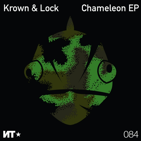 Artwork for Lock & Krown EP