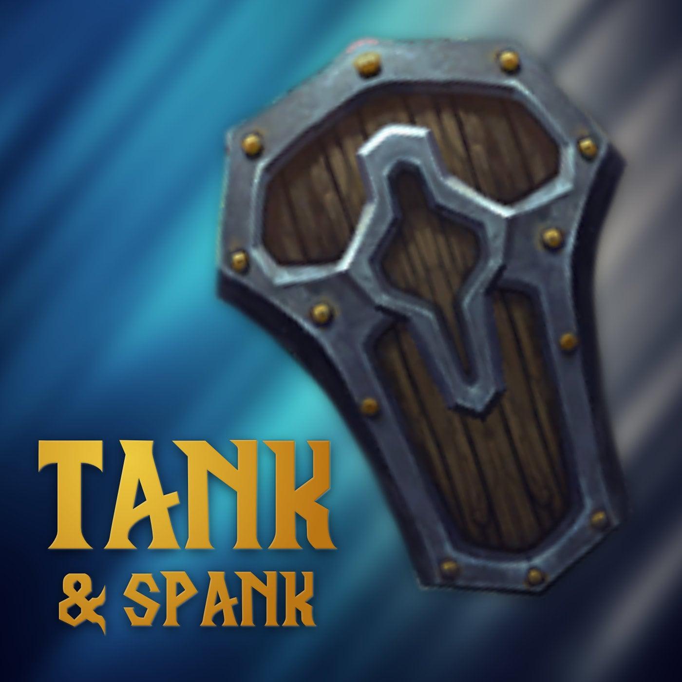 Tank 'n Spank