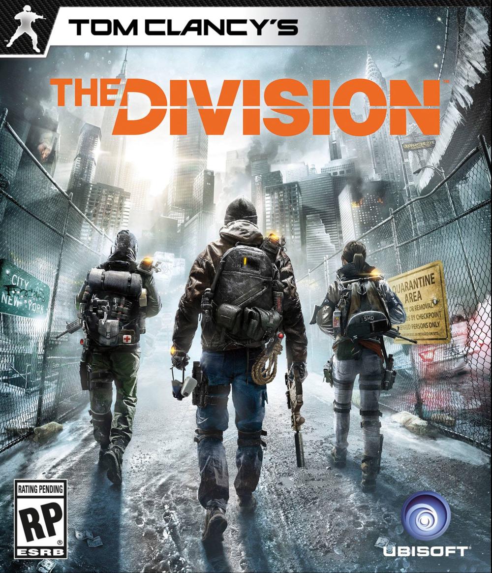 PLATFORM  Playstation 4 (Played) Xbox One Windows 10   PUBLISHER  Ubisoft   DEVELOPER  Ubisoft Massive   RELEASED  03/08/2016