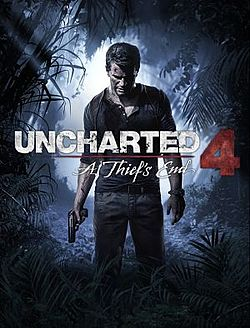 PLATFORM  Playstation 4 (Played)   PUBLISHER  Sony Interactive Entertainment   DEVELOPER  Naughty Dog   RELEASED  05/10/2016