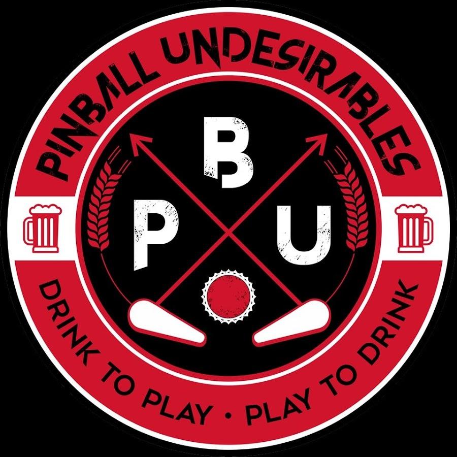 Pinball Undesirables