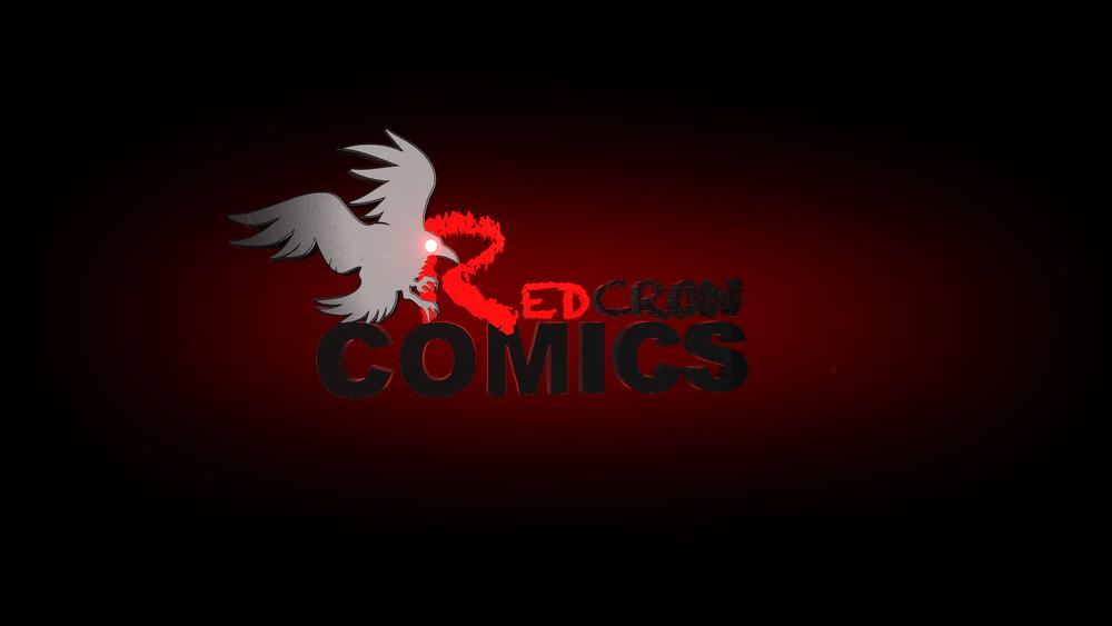 Red Crow Comics