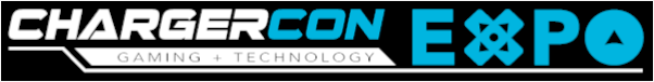 chargercon logo is property of the expo