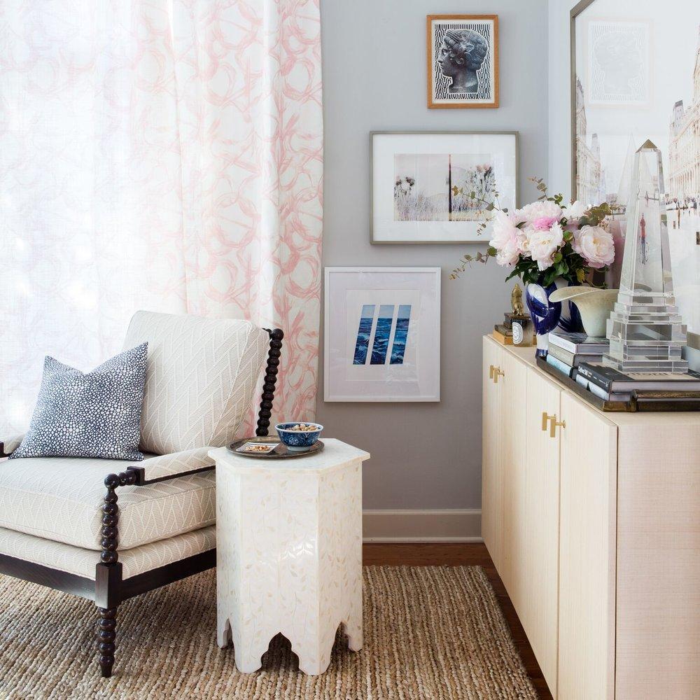 New Design For Living Room One Room Challenge Living Room Reveal Jana Bek Design