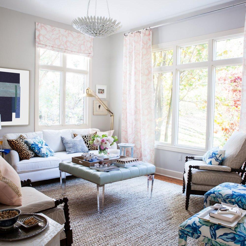 One room challenge living room reveal jana bek design for Room design challenge