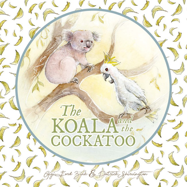 - The Koala and the CockatooAuthor : Gigi Ford ZinkIllustrator : Patrick ShirvingtonAge 6 - 8 yearsA heartwarming tale of friendship told against the stunning backdrop of the Australian outback and bush.Follow Chook, the Cockatoo, and Fluff, the Koala as they look for Fluff 's family, and discover the beauties of the Australian landscape along with them.Release date : 1st March 2019