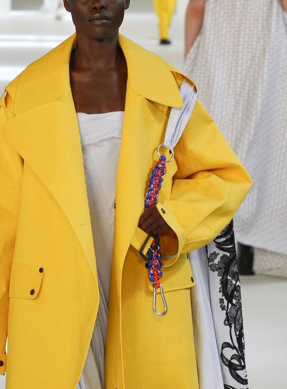 Maison Margiela AW16 Couture