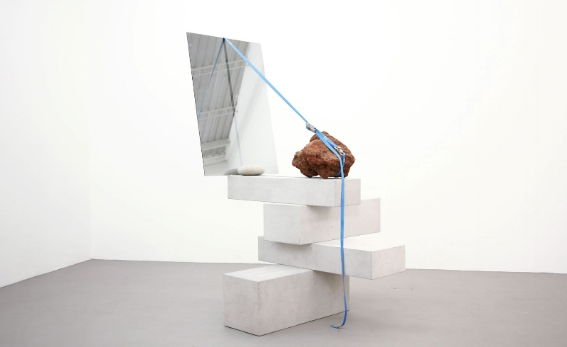 Installation by Jose Davila