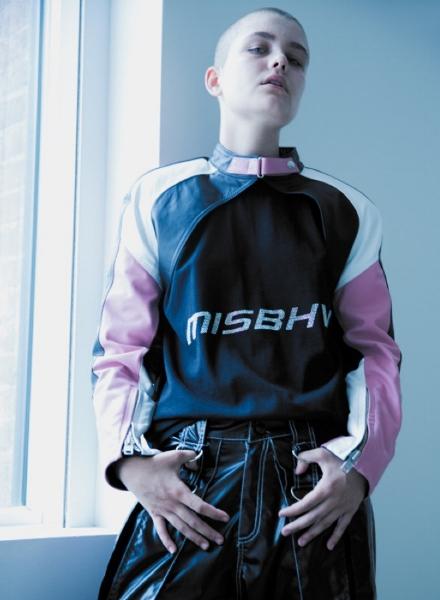 SS17 MISBHV Womenswear
