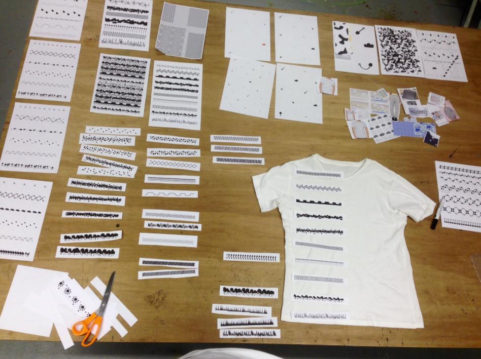 Justdiggit x Antoine Peters x Kuyichi creative process