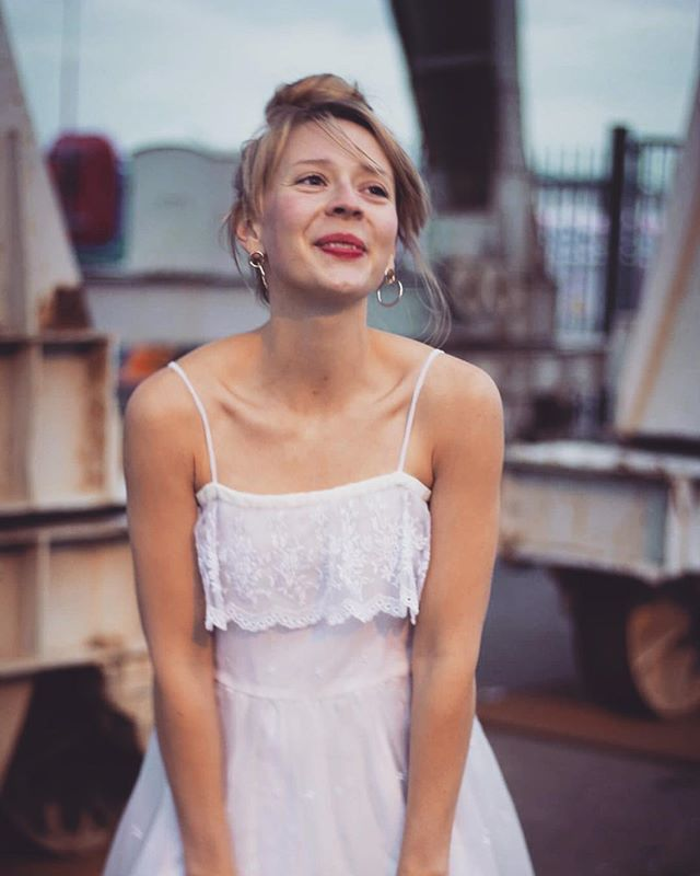 Monday funday! #vintage #brudekjole #Helga #weddingdress #bryllup